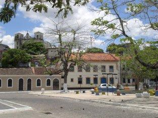 30 de Março - 1938 — São Francisco do Conde (BA).