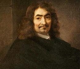 31 de Março - 1596 — René Descartes, matemático francês (m. 1650).
