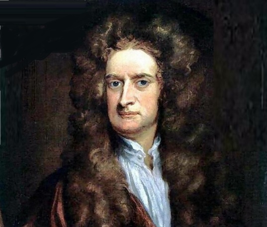 31 de Março - 1727 — Isaac Newton, matemático e físico britânico (n. 1643).