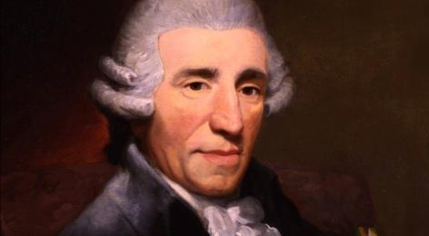 31 de Março - 1732 — Joseph Haydn, compositor austríaco (m. 1809).