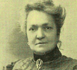 31 de Março - 1854 — Eusápia Palladino, médium italiana (m. 1918).