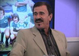 31 de Março - 1954 — Zenon, ex-futebolista brasileiro.