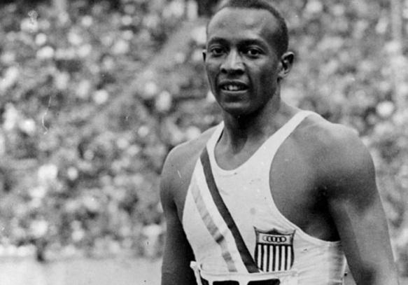 31 de Março - 1980 — Jesse Owens, atleta estado-unidense (n. 1913).