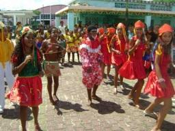 31 de Março - Riachuelo comemora Dia da Cultura