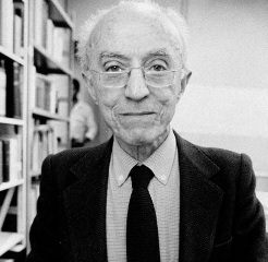 7 de Março - Antônio Houaiss, escritor, tradutor, crítico, diplomata e filólogo brasileiro