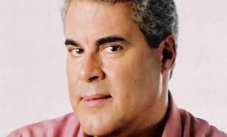 7 de Março - Cláudio Curi, ator e cantor brasileiro.