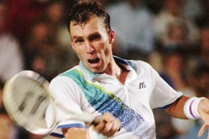 7 de Março - Ivan Lendl - ex-tenista tcheco.