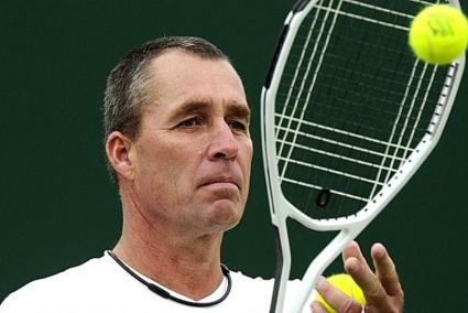 7 de Março - Ivan Lendl, ex-tenista tcheco.