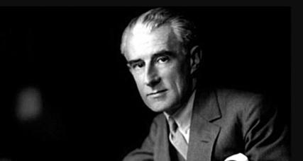 7 de Março - Maurice Ravel, compositor francês
