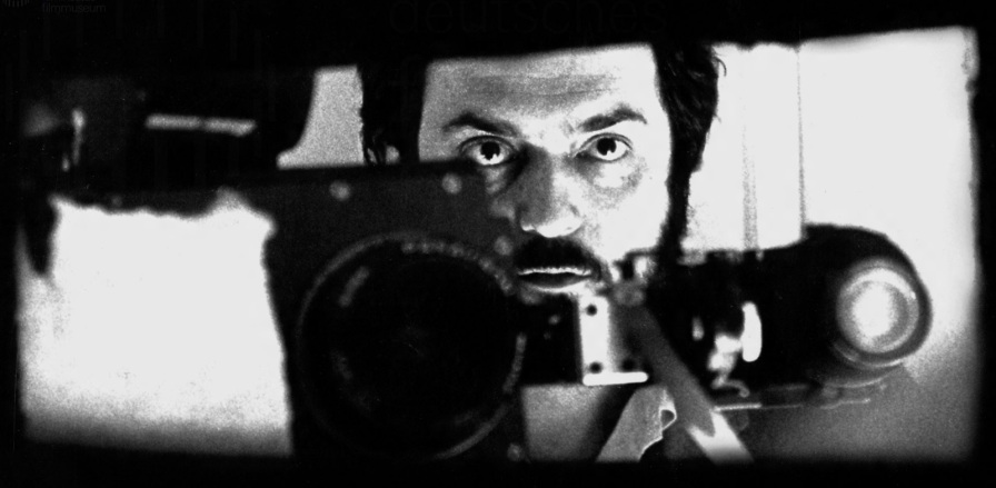 7 de Março - Stanley Kubrick - diretor cinematográfico estado-unidense