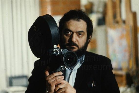 7 de Março - Stanley Kubrick, diretor cinematográfico estado-unidense