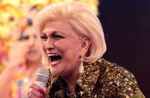 8 de março - Hebe Camargo - apresentadora de televisão, cantora, brasileira