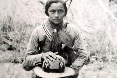 8 de março - Maria Bonita, cangaceira brasileira