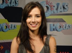 8 de março - Marjorie Estiano, atriz e cantora brasileira.