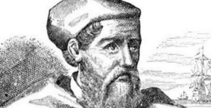 9 de março - Américo Vespúcio, explorador e cartógrafo italiano.