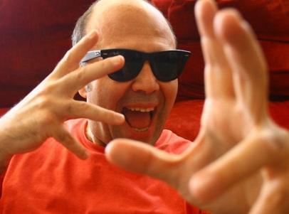 9 de março - Cacá Rosset, ator e diretor brasileiro.