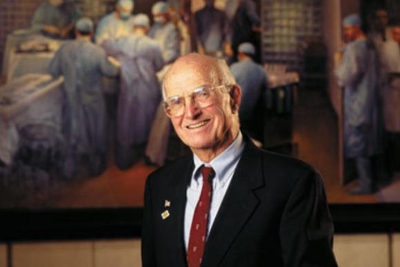 1 de Abril - 1919 — Joseph Murray, médico norte-americano (m. 2012).