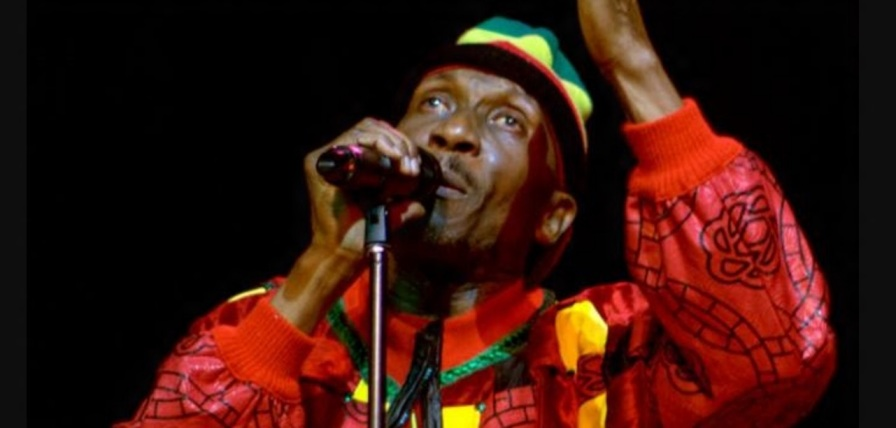 1 de Abril - 1948 — Jimmy Cliff - músico, cantor e compositor jamaicano.