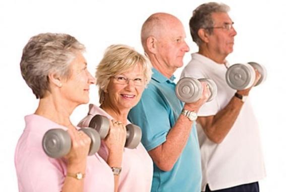 11 de Abril - 1755 — Fisioterapia no Mal de Parkinson - exercícios aneróbicos.