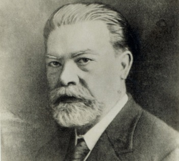 11 de Abril - 1862 — Emílio Ribas, médico higienista brasileiro (m. 1925).
