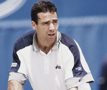 11 de Abril - Àlex Corretja, ex- tenista profissional espanhol