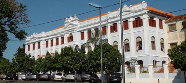 11 de Abril - Cafelândia, SP - Etec Profª Helcy Moreira Martins Aguiar.