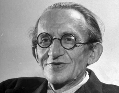 13 de Abril - 1885 — György Lukács, crítico literário húngaro (m. 1971).