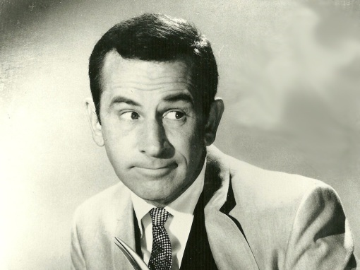 13 de Abril - 1923 — Don Adams, ator norte-americano (m. 2005).