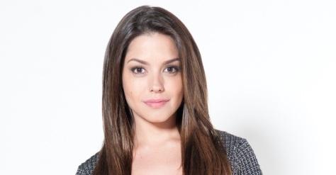 13 de Abril - 1984 — Thaís Fersoza, atriz brasileira.