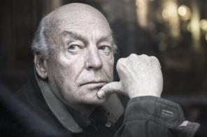 13 de Abril - 2015 — Eduardo Galeano, jornalista e escritor uruguaio (n. 1940).