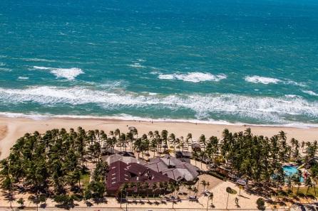 13 de Abril - Praia do Futuro. Fortaleza - CE.