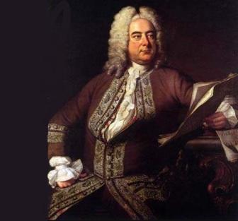 14 de Abril - 1759 — Georg Friedrich Händel, compositor alemão (n. 1685).