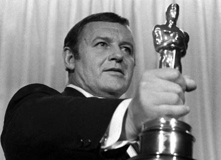 14 de Abril - 1925 — Rod Steiger, ator estadunidense (m. 2002)