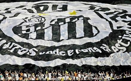 14 de Abril - Aniversário do Santos Futebol Clube -14 de abril de 1912 (105 anos).