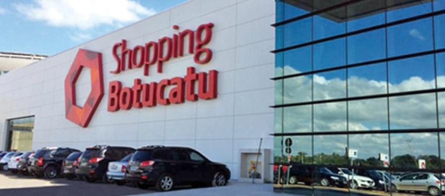14 de Abril - Botucatu, São Paulo - shopping.