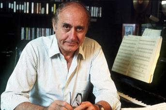 16 de Abril - 1924 — Henry Mancini, compositor estadunidense (m. 1994).