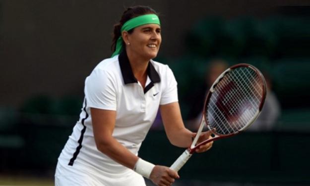 16 de Abril - 1972 — Conchita Martínez, tenista espanhola.