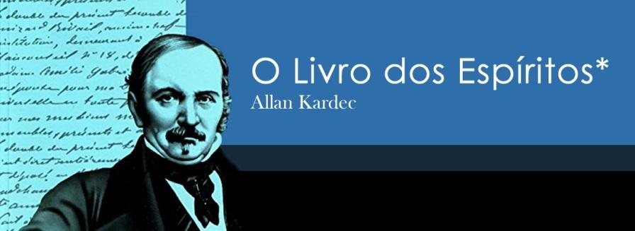 18 de Abril - 1857 — Lançamento de 'O Livro dos Espíritos' por Allan Kardec, marcando o nascimento do Espiritismo na França.