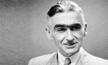 18 de Abril - 1882 — Monteiro Lobato, escritor brasileiro (m. 1948).