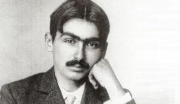 18 de Abril - 1882 - Monteiro Lobato, escritor brasileiro, aos 29 anos (m. 1948).