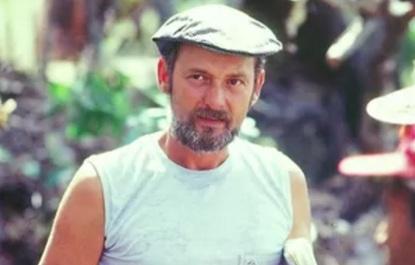 18 de Abril - 1935 — Walter Avancini, ator e diretor brasileiro (m. 2001).