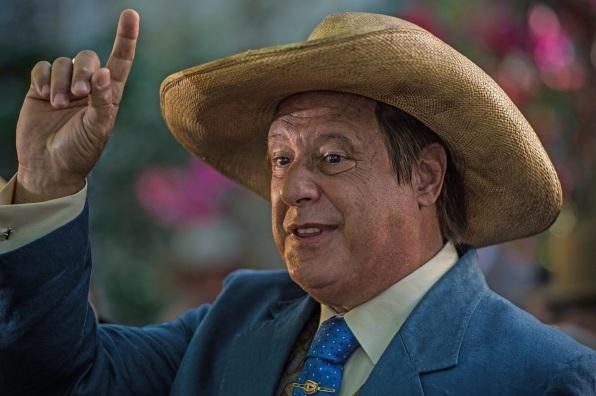 18 de Abril - 1949 - Antônio Fagundes, ator brasileiro.