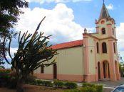 18 de Abril - Antônio Cardoso (BA), Igreja da Matriz.