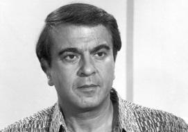 19 de Abril - 1930 — Armando Bógus, ator brasileiro (m. 1993).