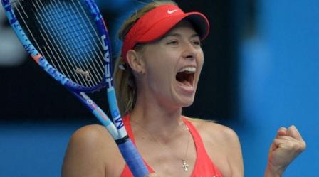 19 de Abril - 1987 — Maria Sharapova, tenista russa.