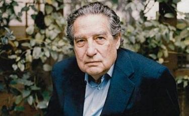 19 de Abril - 1998 — Octavio Paz, escritor e diplomata mexicano (n. 1914).