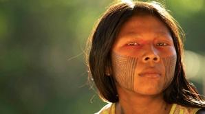 19 de Abril - Dia do Índio (no continente americano).