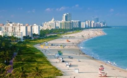 2 de Abril - 1513 — O explorador espanhol Juan Ponce de León avista pela primeira vez a terra em que é hoje a Flórida.
