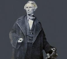 2 de Abril - 1872 — Samuel Morse, inventor e físico estadunidense (n. 1791).