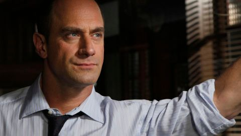 2 de Abril - 1961 — Christopher Meloni, ator estado-unidense.